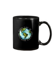Scouts Make The World Mug thumbnail