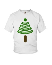 There Is No Wifi Youth T-Shirt thumbnail