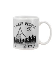 I Hate People 1 Mug thumbnail