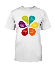 In This Classroom Premium Fit Mens Tee thumbnail