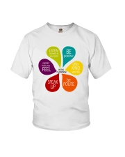 In This Classroom Youth T-Shirt thumbnail