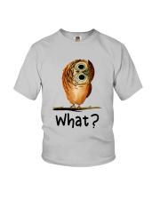Love Owl Youth T-Shirt thumbnail