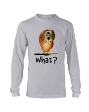 Love Owl Long Sleeve Tee thumbnail
