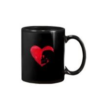 Love Of Skull Mug thumbnail