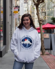 I Want Adventure Hooded Sweatshirt lifestyle-unisex-hoodie-front-2