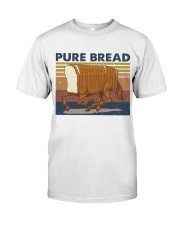 Pure Bread Classic T-Shirt front