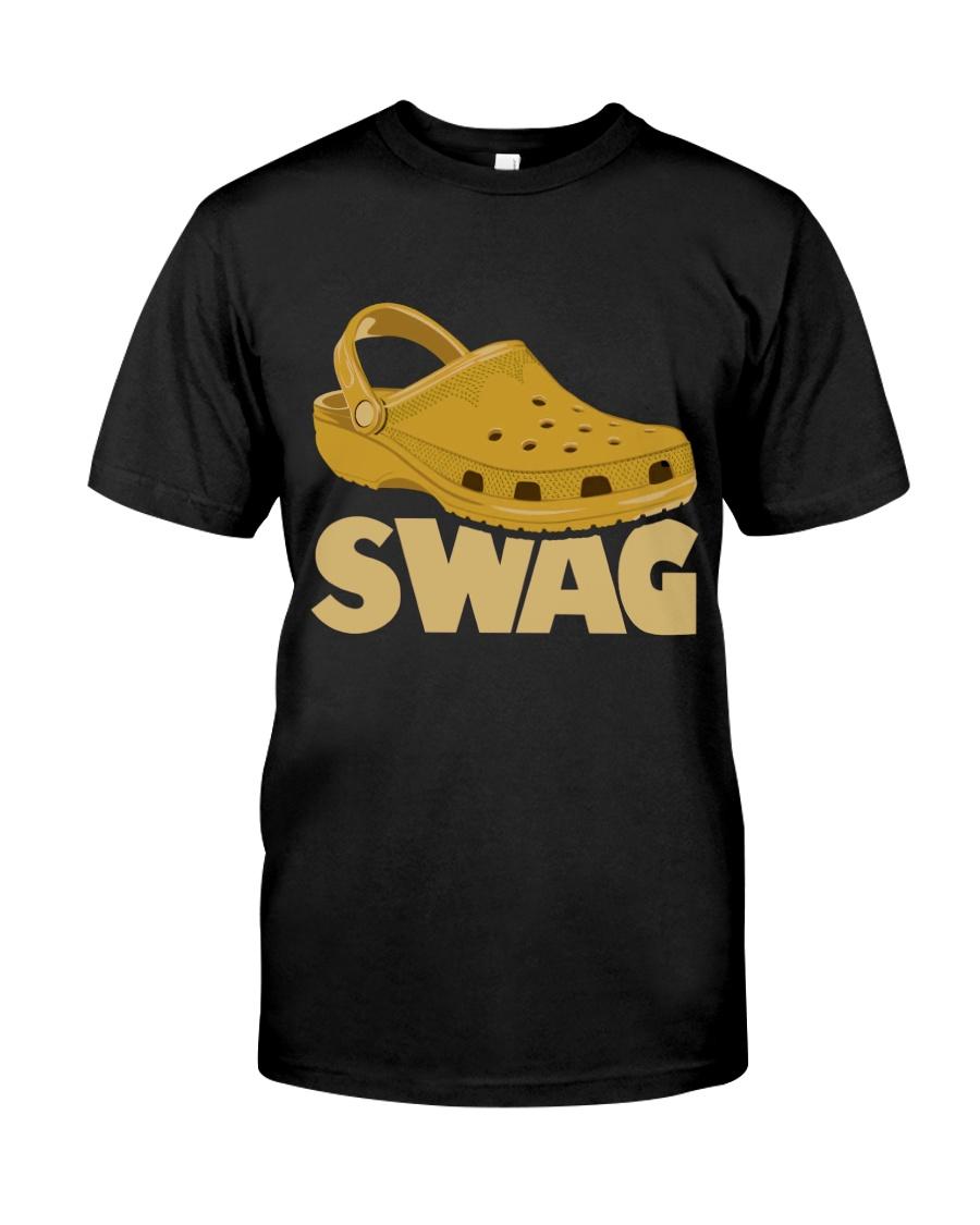 Croc Swag Classic T-Shirt