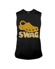 Croc Swag Sleeveless Tee thumbnail
