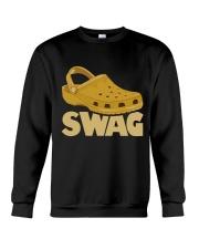 Croc Swag Crewneck Sweatshirt thumbnail