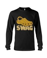 Croc Swag Long Sleeve Tee thumbnail