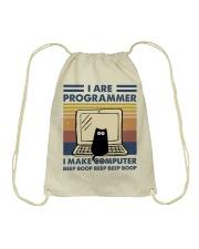 I Make Computer Drawstring Bag thumbnail