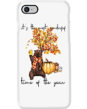 Most Wonderful Time Of Years Phone Case thumbnail