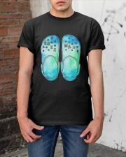 Love Crocs Classic T-Shirt apparel-classic-tshirt-lifestyle-31