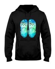 Love Crocs Hooded Sweatshirt thumbnail