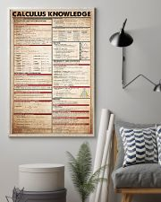 Calculus Knowledge 11x17 Poster lifestyle-poster-1