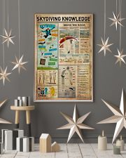 Skydiving Knowledge 11x17 Poster lifestyle-holiday-poster-1