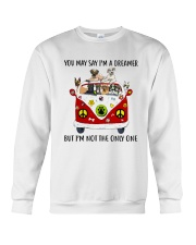 Great Dane Dog Crewneck Sweatshirt thumbnail