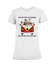Great Dane Dog Premium Fit Ladies Tee thumbnail