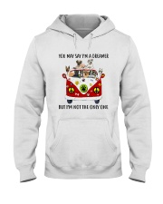 Great Dane Dog Hooded Sweatshirt thumbnail