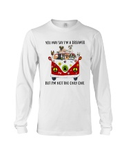 Great Dane Dog Long Sleeve Tee thumbnail