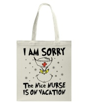 To My Bestie Tote Bag thumbnail