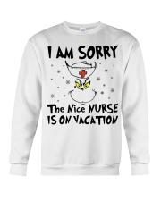 To My Bestie Crewneck Sweatshirt thumbnail