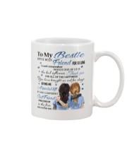 To My Bestie Mug thumbnail