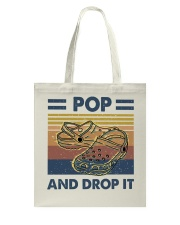 Pop And Drop It Tote Bag thumbnail