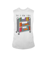 This Is How I Roll Sleeveless Tee thumbnail