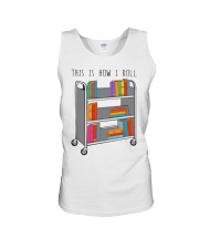 This Is How I Roll Unisex Tank thumbnail