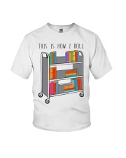 This Is How I Roll Youth T-Shirt thumbnail
