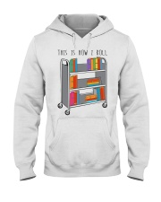 This Is How I Roll Hooded Sweatshirt thumbnail
