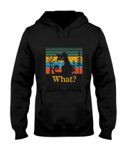 What Cat Hooded Sweatshirt thumbnail