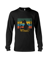 What Cat Long Sleeve Tee thumbnail