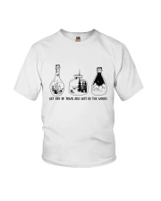 Get Out Of Town Youth T-Shirt thumbnail
