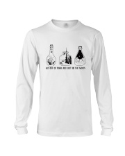 Get Out Of Town Long Sleeve Tee thumbnail