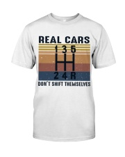 Real Cars Classic T-Shirt tile
