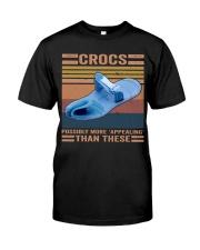 Crocs Possibly More Appealing Premium Fit Mens Tee thumbnail