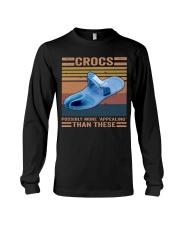 Crocs Possibly More Appealing Long Sleeve Tee thumbnail