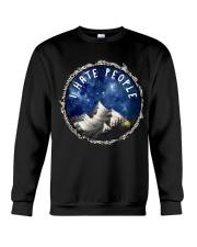 Hate People Crewneck Sweatshirt thumbnail