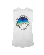 All Good Things Sleeveless Tee tile