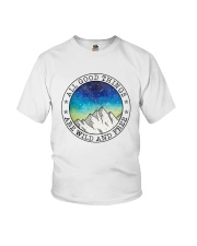 All Good Things Youth T-Shirt tile
