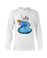 Go Camping Long Sleeve Tee tile