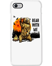 Bear With Me Phone Case thumbnail
