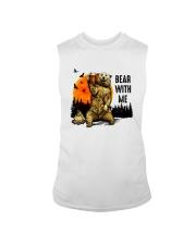 Bear With Me Sleeveless Tee thumbnail