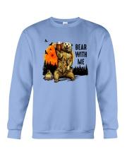 Bear With Me Crewneck Sweatshirt thumbnail