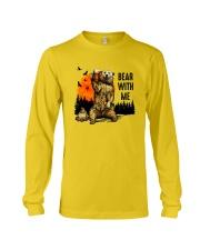 Bear With Me Long Sleeve Tee thumbnail