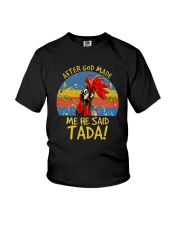 After God Made Youth T-Shirt thumbnail