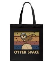 Otter Space Tote Bag thumbnail