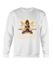 The Soul Of A Witch Crewneck Sweatshirt thumbnail